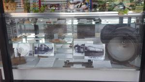 HFRHS display at Hobbytown USA