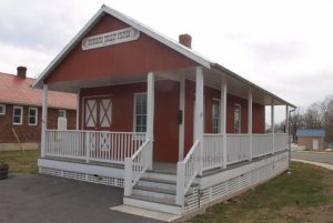 Boonsboro Station