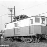 Car 7 August 28 1955 Frederick MD