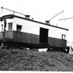 Number 9 1953 Frederick MD 1
