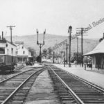 H&F #9 in Thurmont, 1947