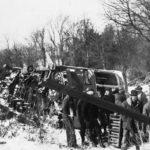 Deadly wreck in Mount Lena