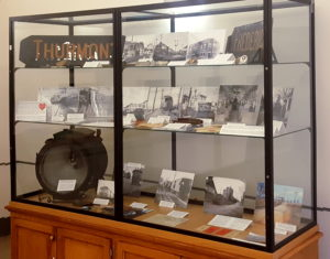 Thurmont Exhibit