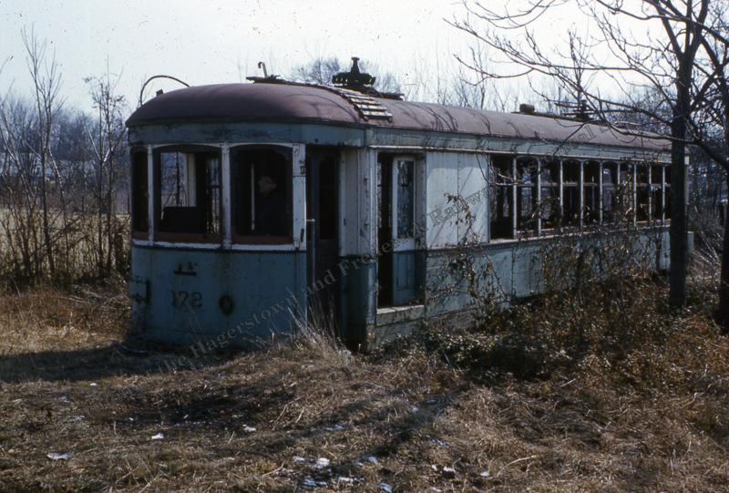 172 in Decay